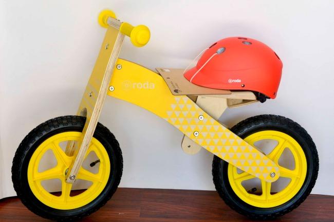 Bicicletas Origan-9