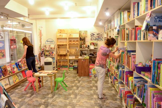 Librerìa Más que libros-3