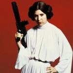 Maratón de Star Wars: recordar a Carrie Fisher