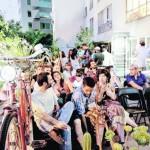 Butacas frescas: el cine veraniego