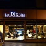 Tres nuevas tiendas de vinos