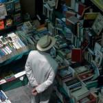 Vitrinear libros usados