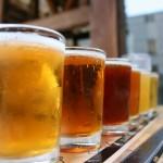 Fiesta cervecera en Antofagasta
