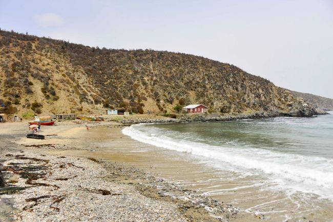 Playa Puerto Oscuro-9