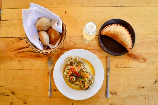 Restaurante Cabildo Abierto-9