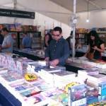 Tres ferias para comprar libros en marzo