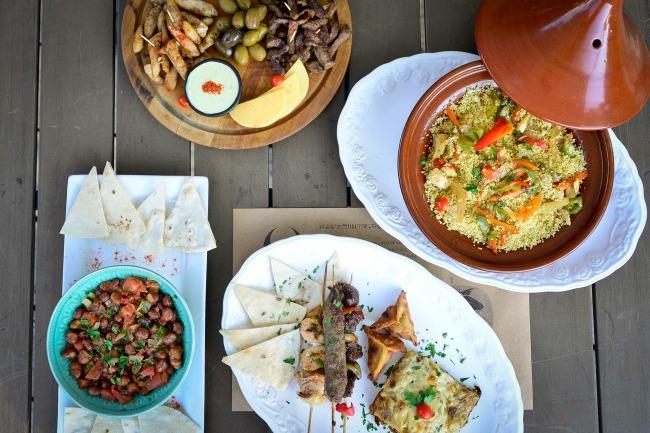 Restaurante Egipto-6