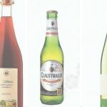 Cinco recomendaciones para brindar sin alcohol