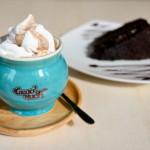 Chocolate caliente para olvidarse del frío
