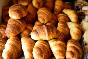 Panaderías y algo más