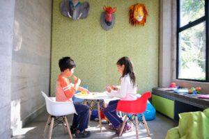 6 restaurantes ideales para salir a comer con niños