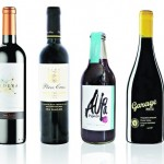 Pequeños grandes vinos