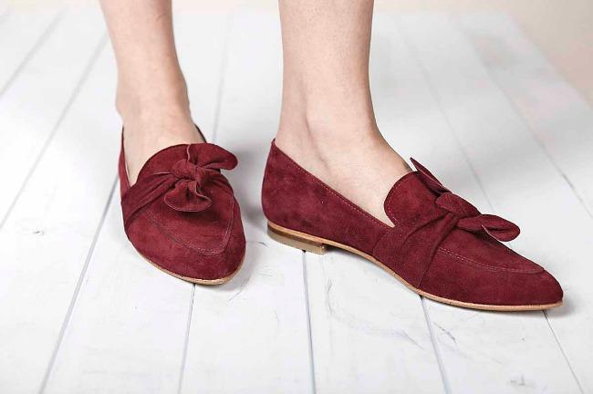 Zapatos CAMILLE