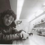 Ver el documental de Roberto Bolaño en pantalla grande