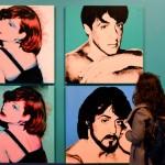 Exposiciones: Sale Warhol, entra Matta