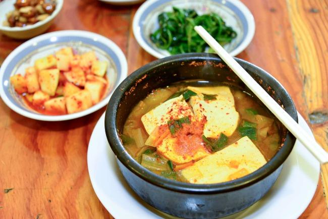 Restaurante Man-Na