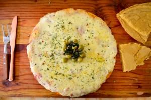 La mejor pizza argentina