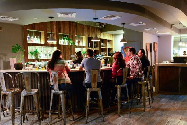 Restaurante Zoldano s-3