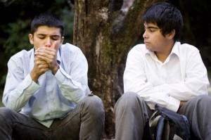 Una avalancha de cine chileno