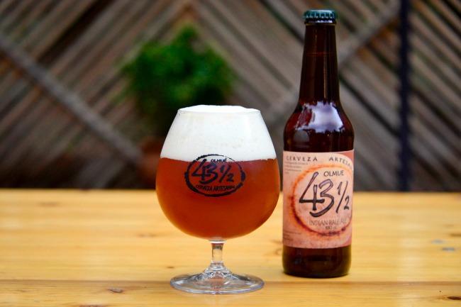 Cervecería 43 1-2-9