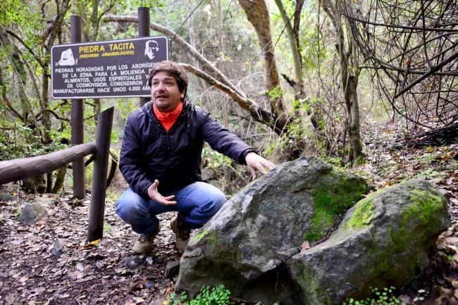 Parque Nacional La Campana-9