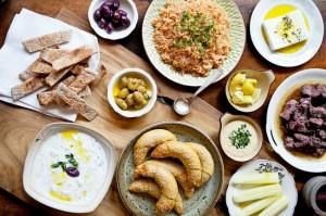 Aprender a cocinar delicias chipriotas