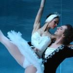 El ballet de Rusia por Chile