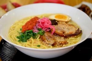 3 restaurantes con ramen, la exquisita sopa que llegó de Japón