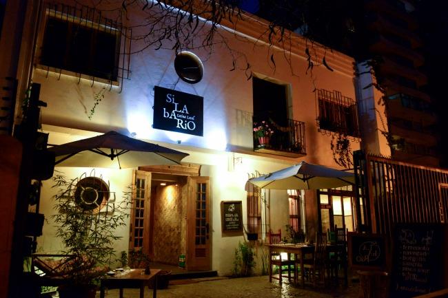 Restaurante Silabario-9