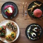 Verde Sazón, el restaurante que conquista los paladares vegetarianos