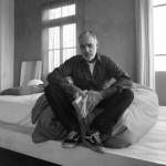 Las últimas fotos de Poirot llegan al Centro Cultural La Moneda