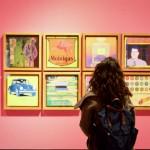 ¿Por qué hay que ir a ver la exposición de Andy Warhol en su último fin de semana?