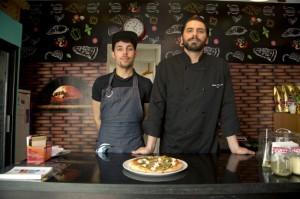 La nueva pizzería de barrio Italia