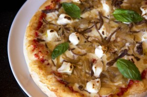 [VIDEO] Los secretos de un chef para preparar la mejor pizza