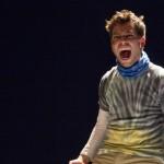 Una catástrofe llega a la escena del Teatro del Puente