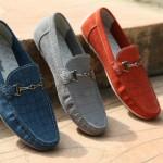 Fiesta de zapatos en el barrio Victoria