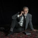 El imperdible monólogo de Héctor Noguera en el GAM