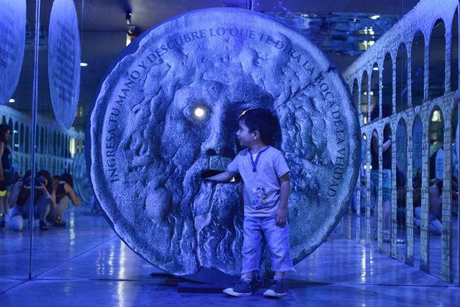 Exposición El Mito de Roma-37