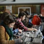 Sábado: Un día lleno de actividades en el GAM