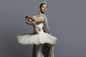 Ir al Municipal, ver un ensayo de ballet y que los bailarines te lo expliquen