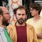 Gratis: Escuchar jazz francés en Pichilemu