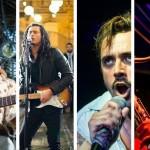 La súper semana de conciertos en Casa Conejo
