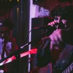 Bailar al ritmo del punkrock de Dolorio y Los Tunantes