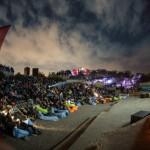 Gratis: Cine para aventureros en la punta del cerro