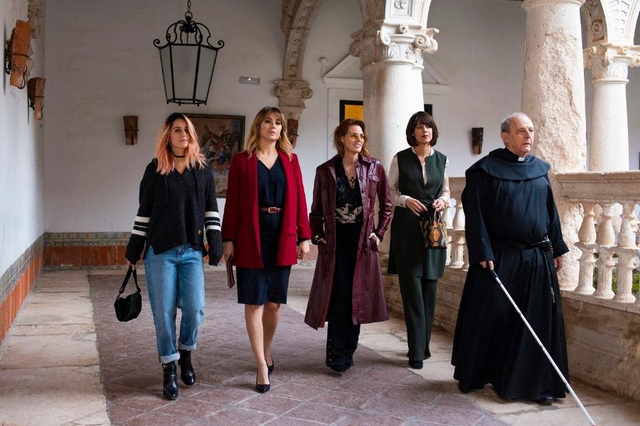 A pesar de Todo películas y series de España
