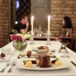4 imperdibles cenas para Año Nuevo