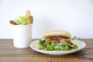 Una nueva fuente para los amantes de los sándwich