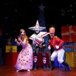Una imperdible obra de teatro navideña para niños