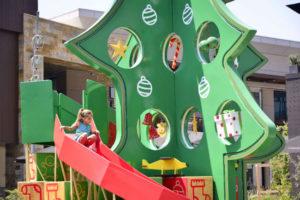 Especial Navidad: Malls con encanto