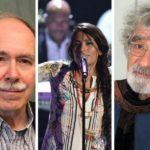 Conversar con Ana Tijoux, Humberto Maturana y Gerard't Hooft